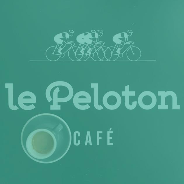 LE PELOTON CAFÉ17 Rue du Pont Louis Philippe, Paris -