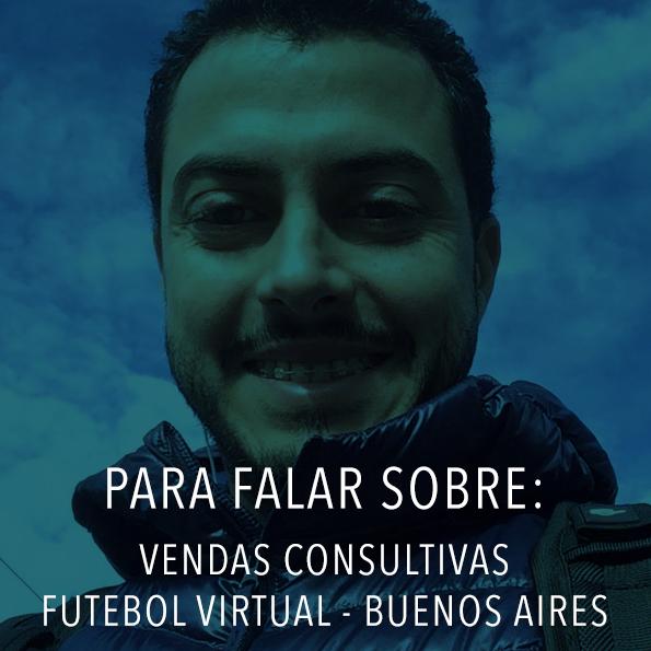 Alex Augusto /BUENOS AIRES -