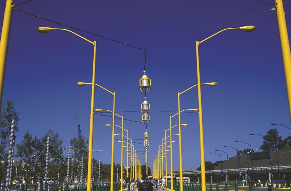 Street & Roadway Assemblies