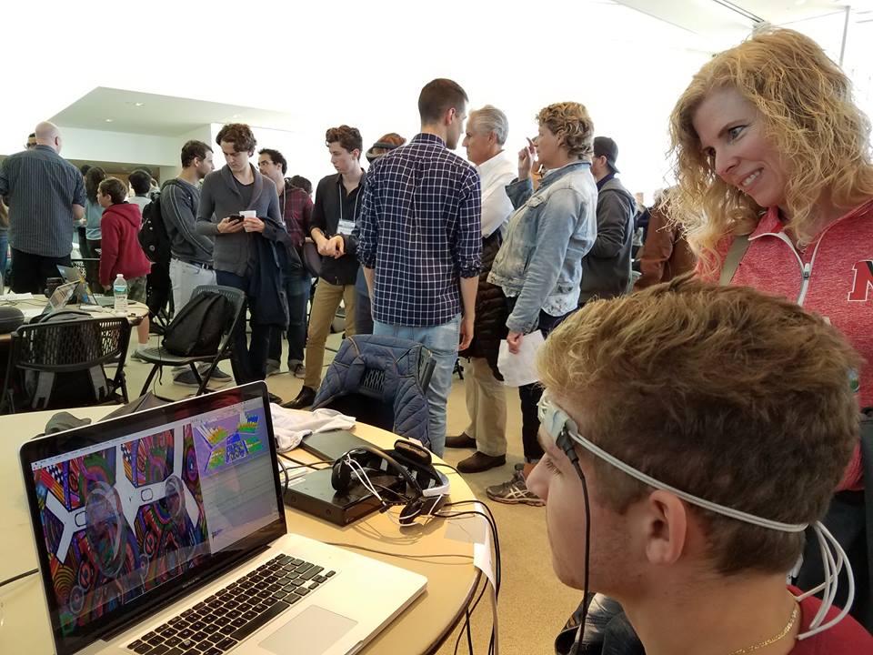 Brain Wave VR