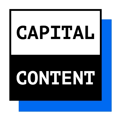 Capital Content - A Video Content Led Digital Agency