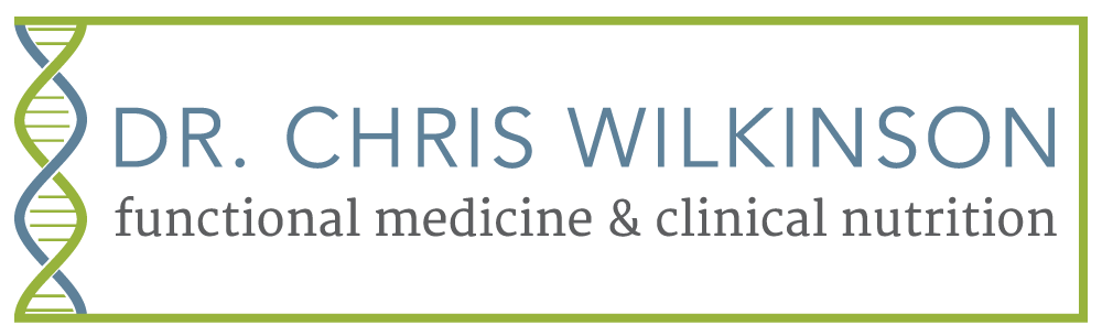The Mold-Histamine Link — Dr Chris Wilkinson, functional