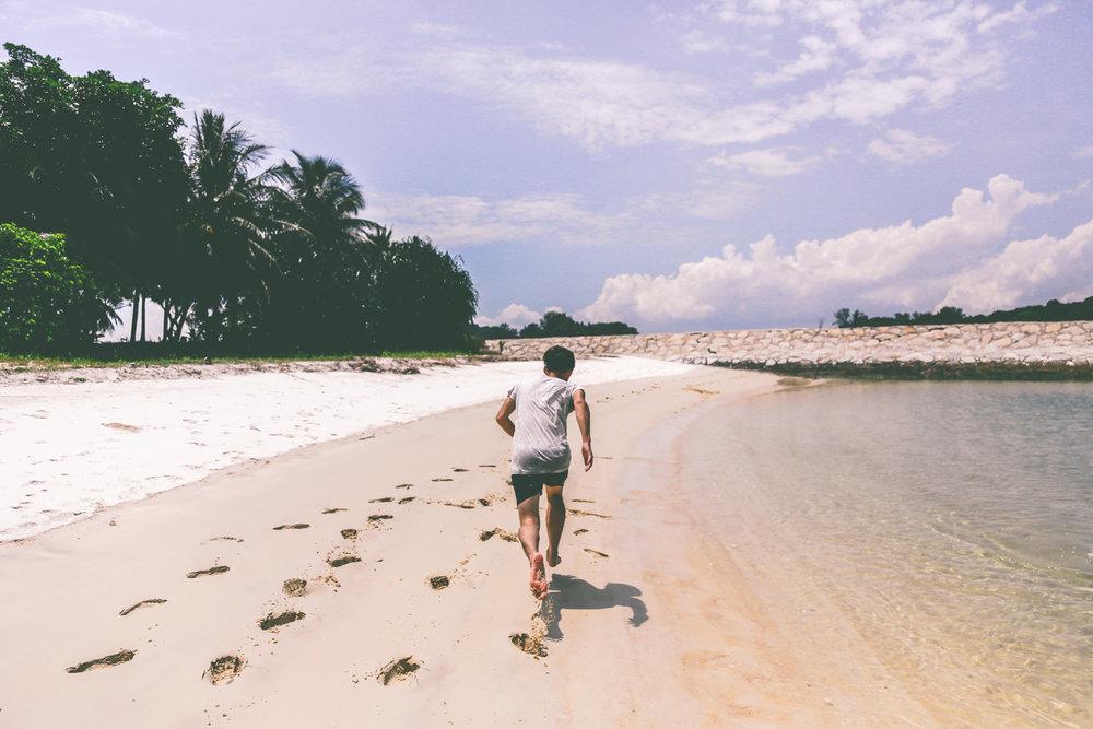 vegan ultra marathoner