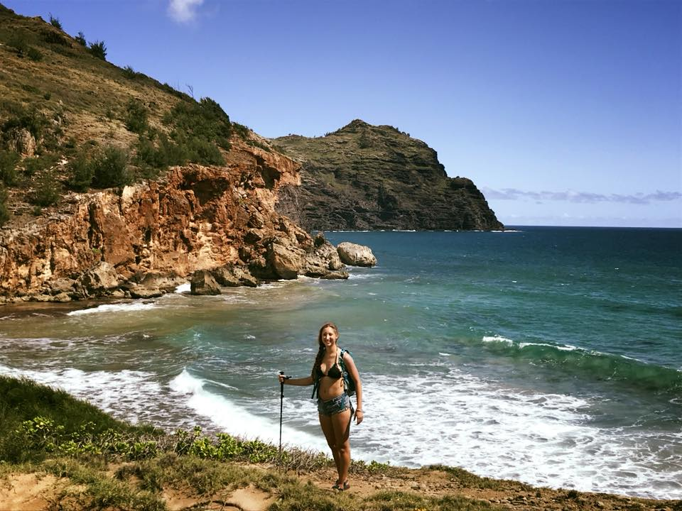 vegan in hawaii kauai