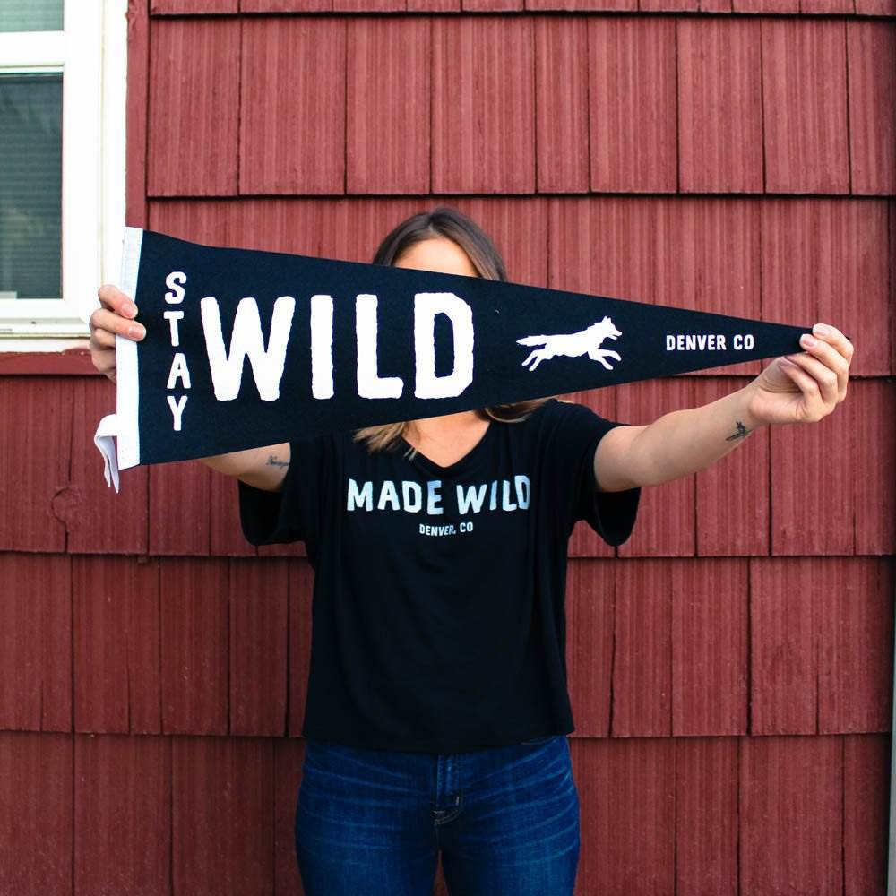 Collaboration 2:  Made Wild