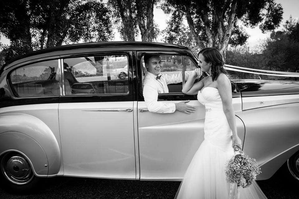 28-Michael_and_Ash_playing_in_Very_Nice_Classics_Princess_wedding_car.jpg
