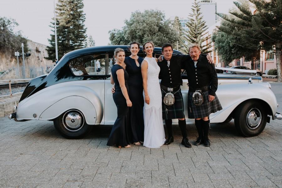 Kasse_John_Modern-Classic-Wedding_Folktales-Photography_037-in-front-of-Very-Nice-Classics-wedding-car.jpg