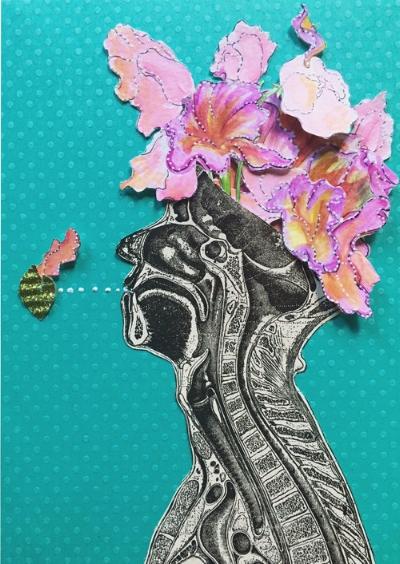 Illustration by  Kaitlin Rose Slattery