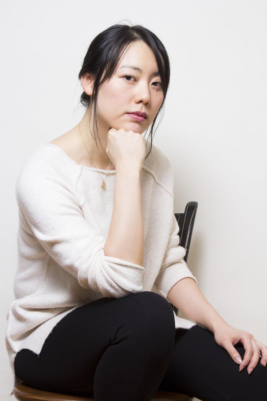 Caraa Creative Director Carmen Chen Wu