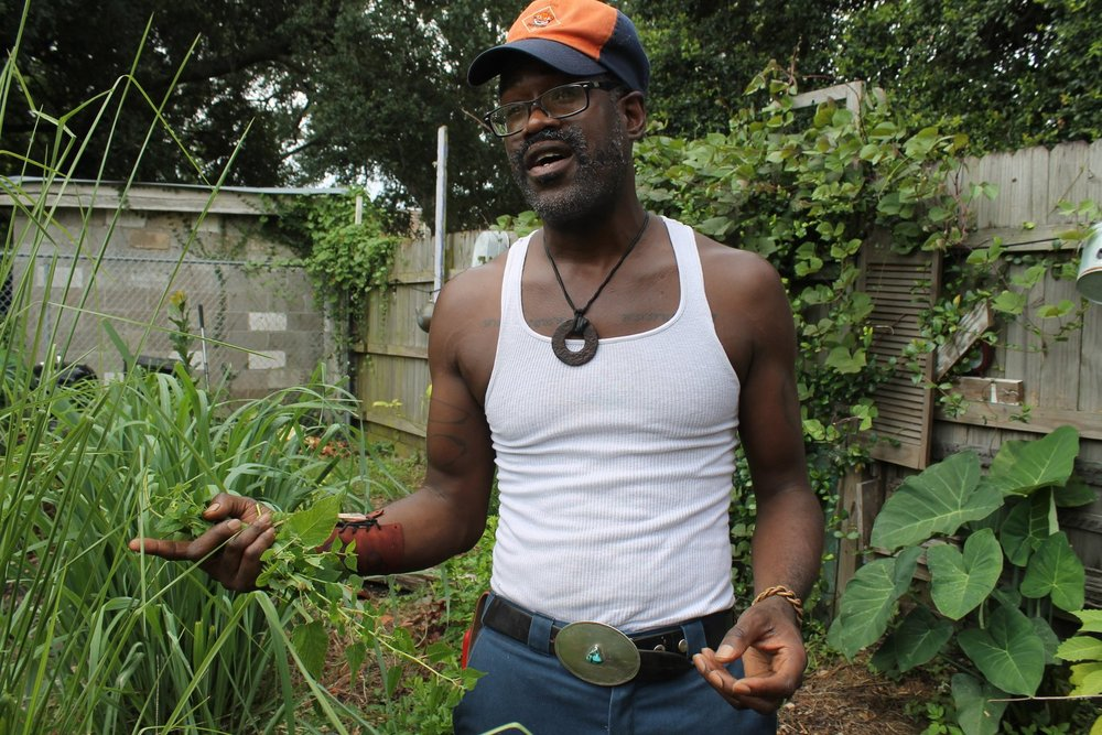 Black People with Plants_Collection of Collections_New Orleans_Rahn.jpg