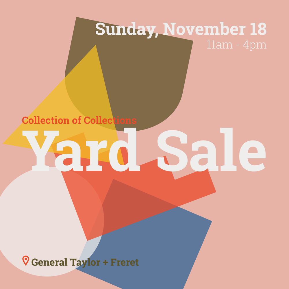 Collection of Collections Yard Sale.png