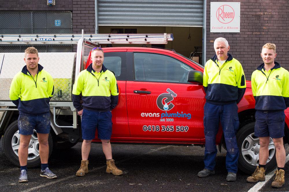 Plumber Melbourne Bathroom Renovations Melbourne Evans Plumbing