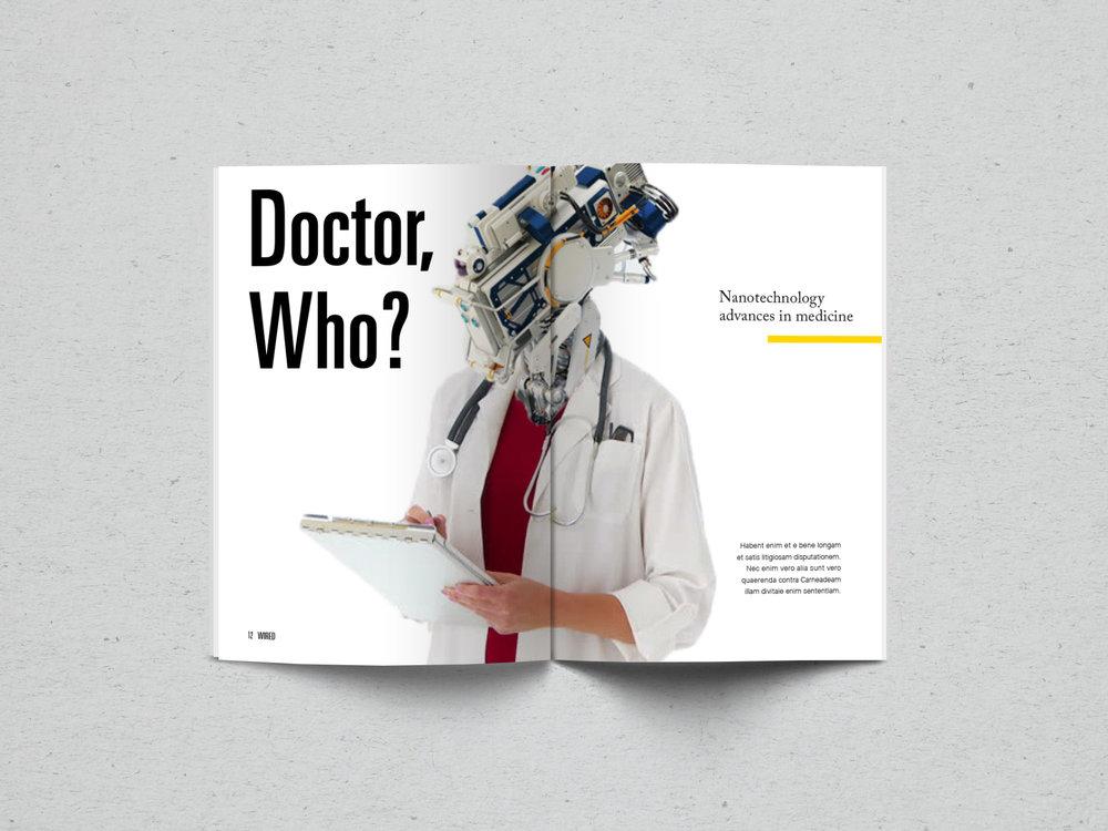Wired Magazine — AVA CLOSSON