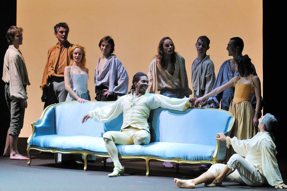 Don Giovanni (Don Giovanni), Teatro Comunale di Bologna