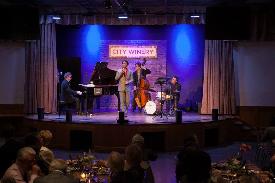 City Winery, Chicago