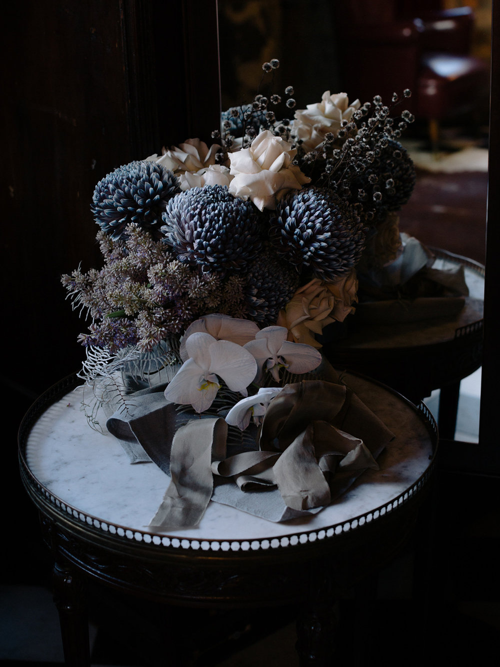 MOODY BOUQUETS - THE LANE | FALL18