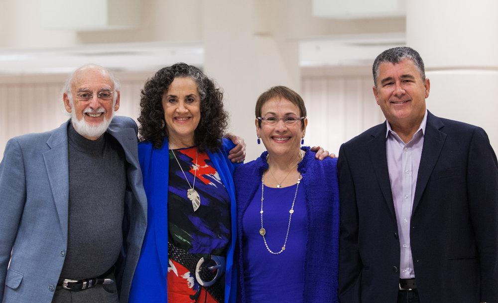Dr. John Gottman;Dr. Julie Schwartz Gottman;Mirabai Wahbe, M.A.;Michael Rediger, LICSW