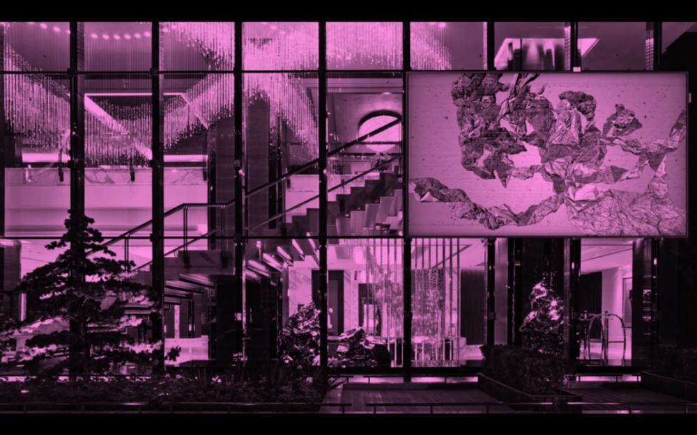 ART DIGITAL - L'art qui vit!L'art digital: l'ultime expérience à l'ère du numérique.Sur vos écrans ou en projection vidéo, c'est un art révolutionnaire et en perpétuelle évolution.ArtQube travaille avec les meilleurs artistes digitaux pour raviver vos espaces: bureaux, hôtels, aéroports ou tout autres lieux publics.