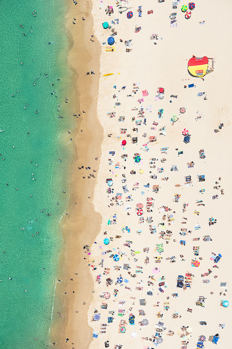 THEME: Travel   Summer Days,  Richard Hirst