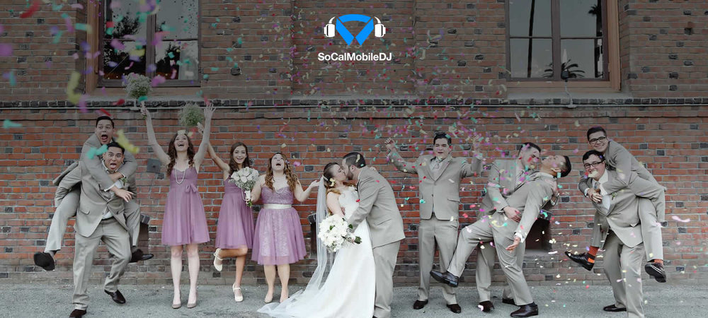 Let's make the biggest day of your lifememorable for all the right reasons -