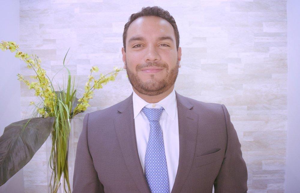 Mr. Ricardo Pabón