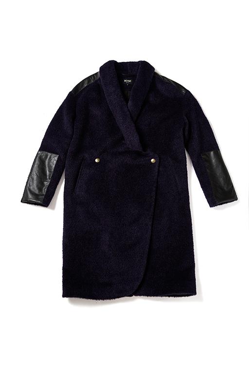 PANTHERE coat
