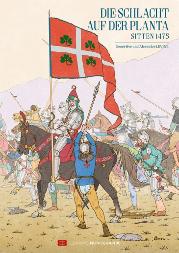 Cover -  webpage of the edition