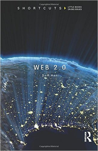 WEB 2.0(2011) - The book uncovers the connections between diverse media technologies including mobile smart phones, hand-held multimedia players,