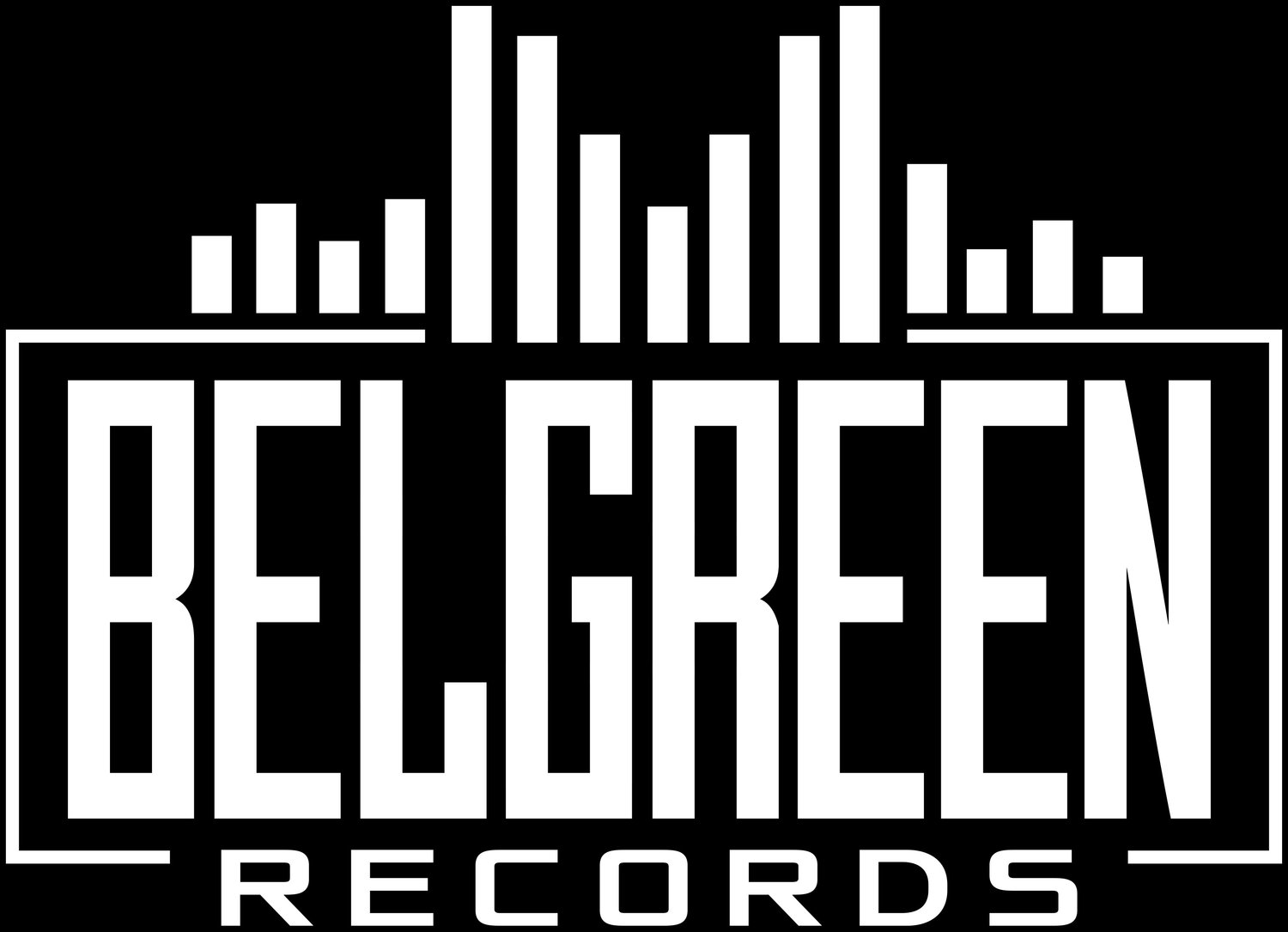 Belgreen Records