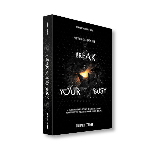 Life Driven Purpose Books That Change You Break Your Busy