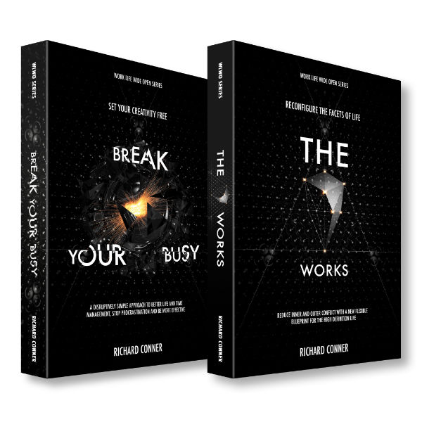 Life Driven Purpose Books That Change You Break Your Busy The Seven Works