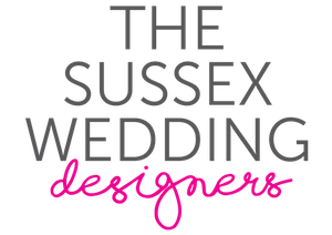 the Sussex Wedding Designers
