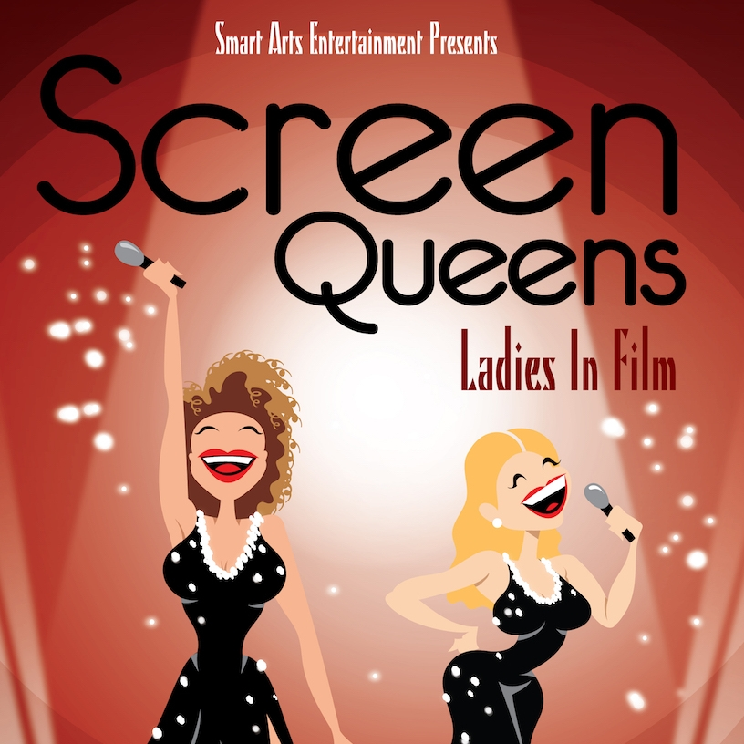 SCREEN QUEENS (Vocal Act)