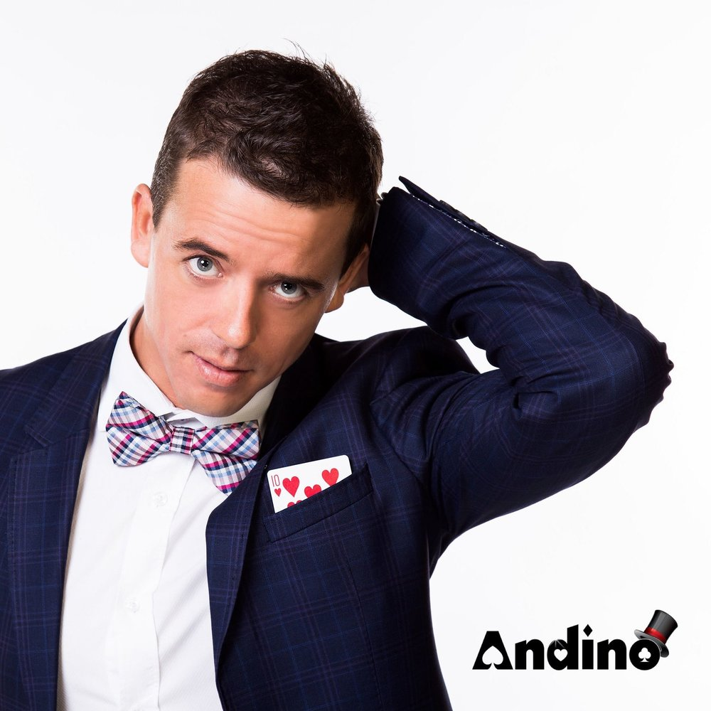 ANDINO (Magician)