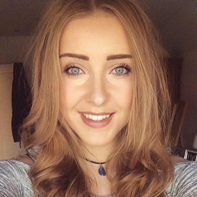 Hayley Reynolds-