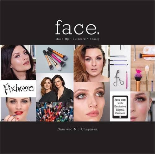 If there is a book any aspiring makeup artists needs its this one. Even if you are all ready established this gem covers it all.