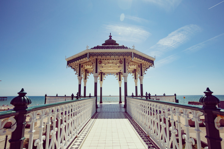 BRIGHTON - COMING SOON