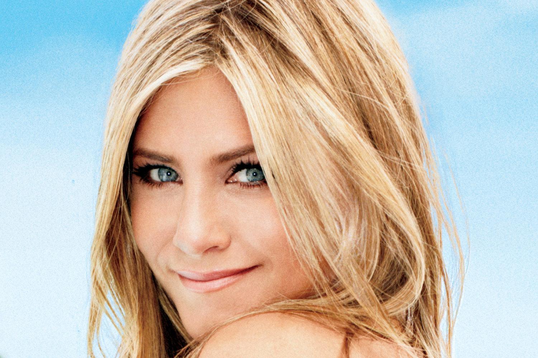 Jennifer Aniston Natural Makeup The Makeup School