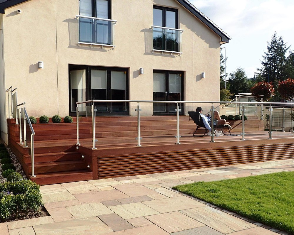 Hardwood Deck in Newton Mearns, Glasgow.jpg