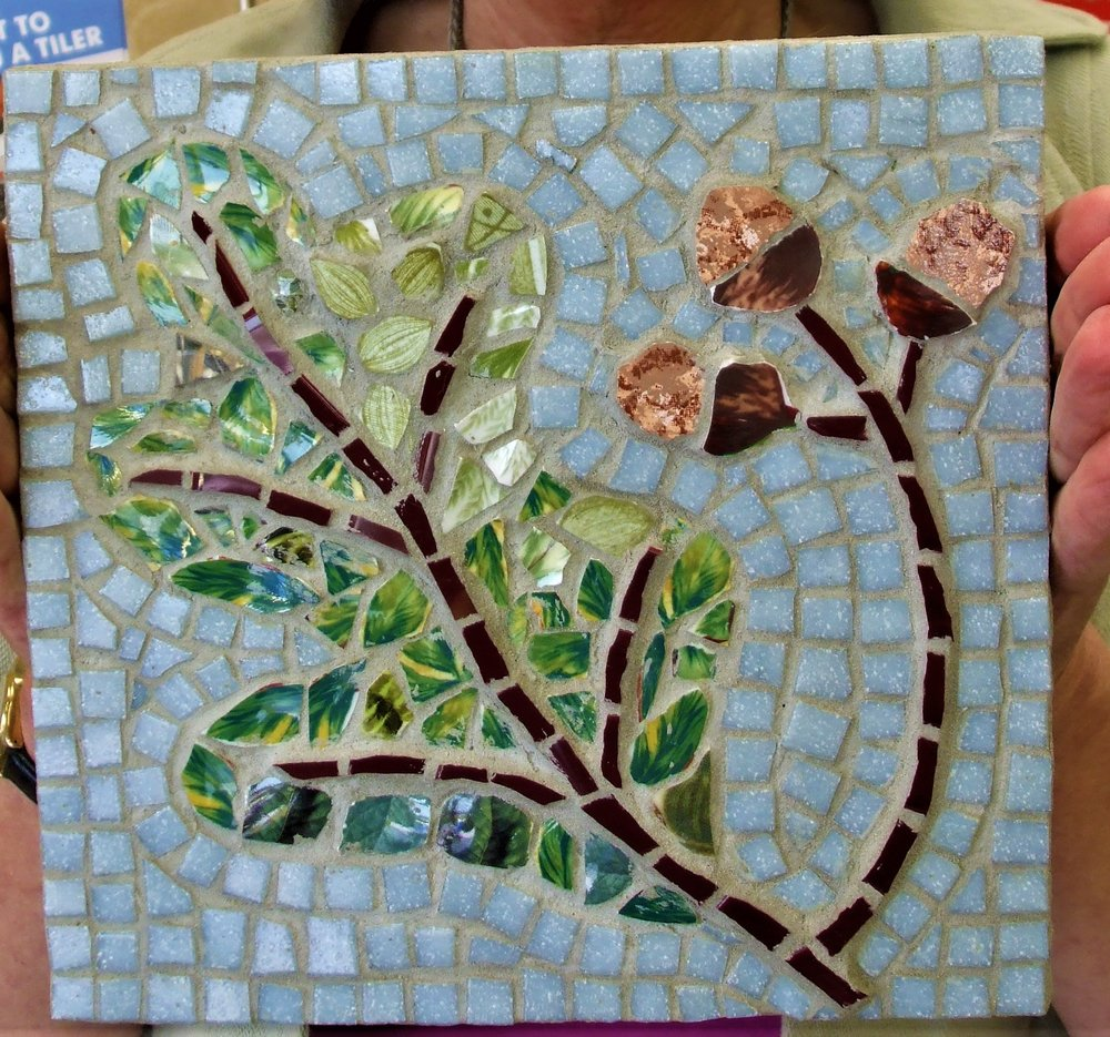 Mosaic Leaf Student.jpg