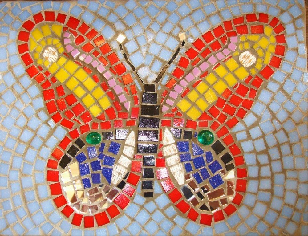 Mosaic Butterfly Burton Manor.jpg