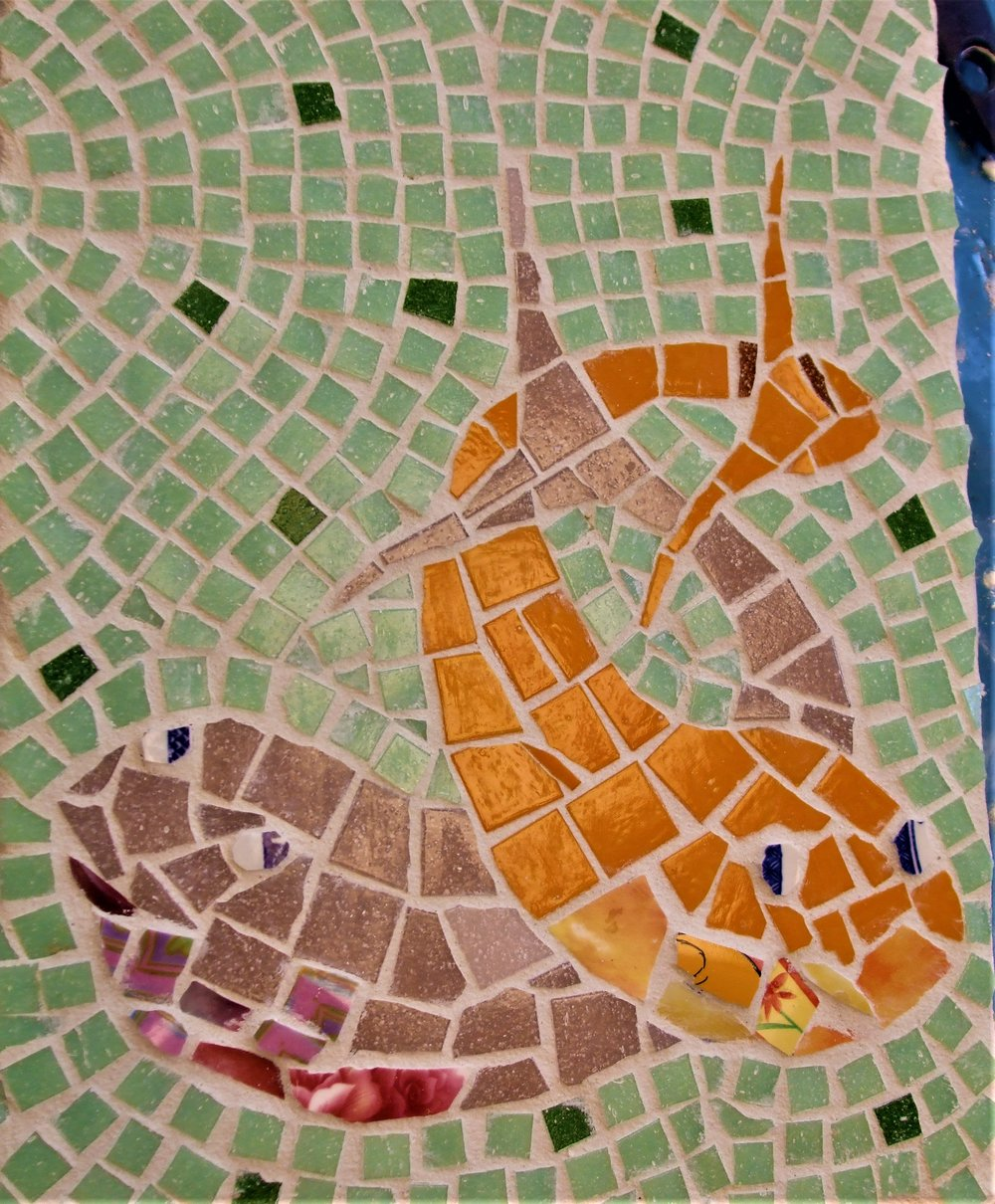 Mosaic Fish Burton Manor 2.jpg