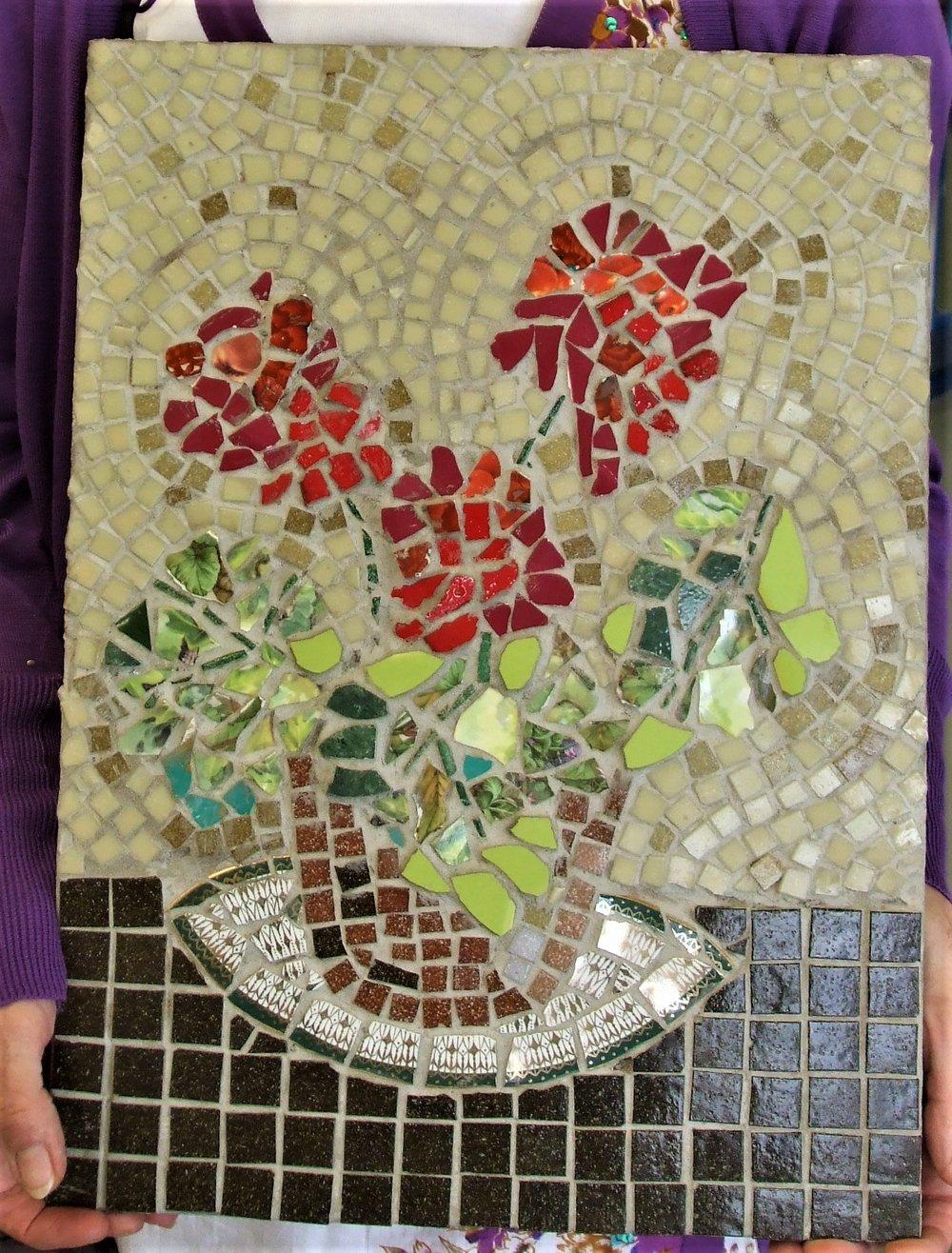 Mosaic Geranium Student.jpg