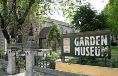 Picturesque - The Garden Museum