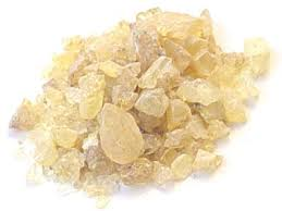 Copal - revered resin from the Americas