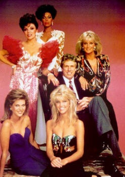 Go Team Joan!   Dynasty typifies 80′s excess – joyfully and without apology