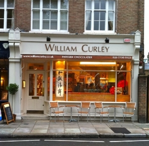 William Curley shop (credit: worldchocolateguide.com)