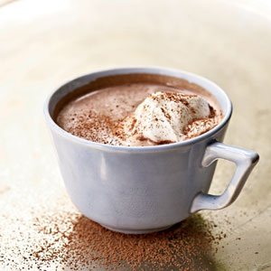 Hot chocolate – soul comfort in a mug