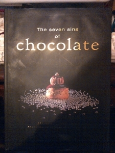 The big book of sinful chocolate recipes!