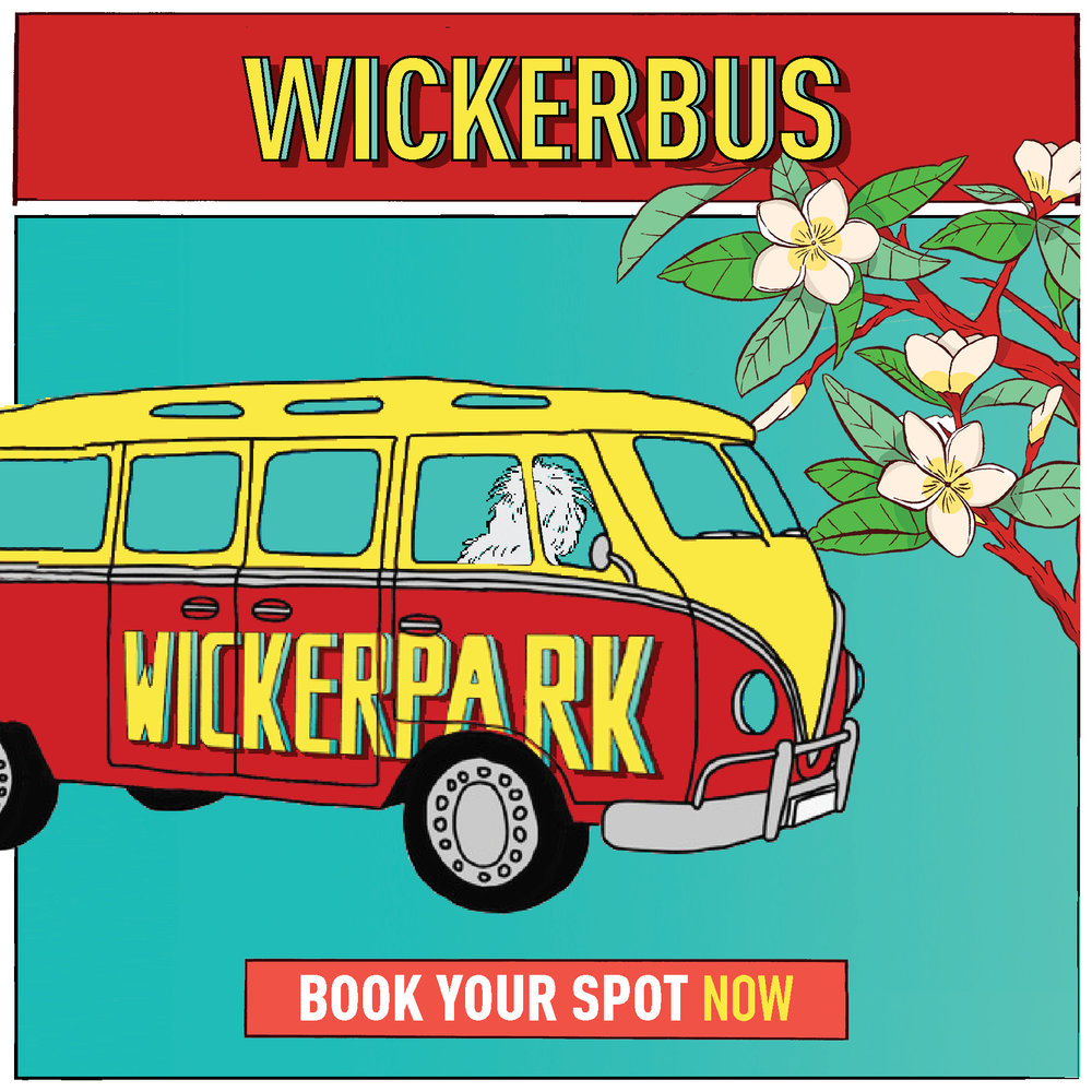 wickerbus
